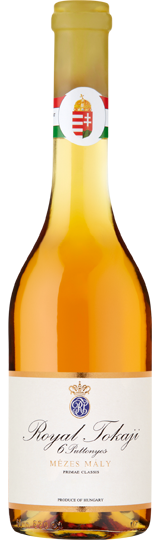 Royal Tokaji Mezes Maly 6 Puttonyos 2008