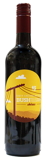 Bush Telegraph Shiraz Viognier