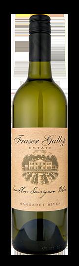Fraser Gallop Parterre Semillon Sauvignon Blanc 2017