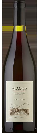 Alamos Seleccion Pinot Noir 2017