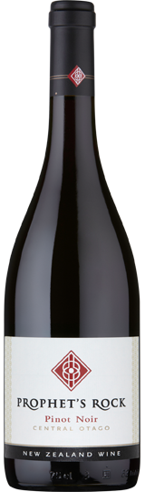Prophet's Rock Home Vineyard Pinot Noir 2014
