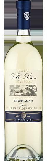 Toscana Bianco Santa Lucia