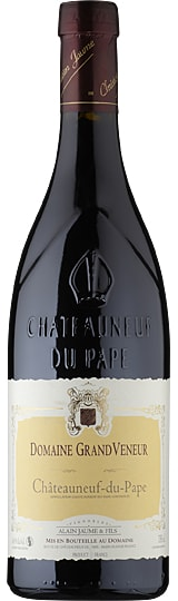 Chateauneuf du Pape Rouge Domaine Grand Veneur 'Le Miocene' 2015