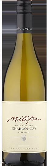 Millton Opou Chardonnay 2016