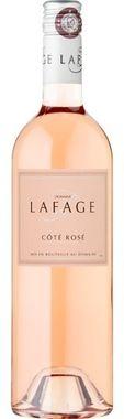 Cote Rose VDP Cotes Catalanes Domaine Lafage