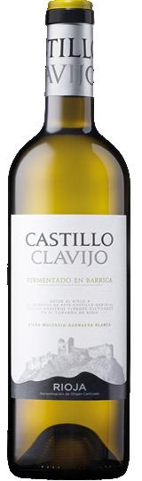 Castillo Clavijo Rioja Alta Barrel Fermented Viura