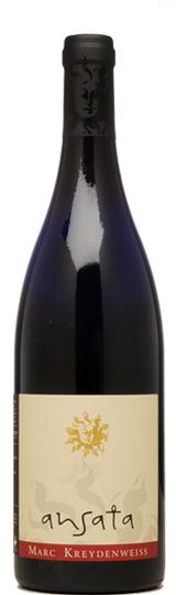 Vin du Pays du Gard Ansata Rouge Marc Kreydenweiss 2014