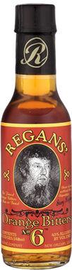 Regan's Orange Bitters No. 6