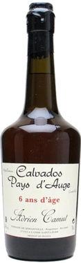 Camut Calvados 6 ANS 40%