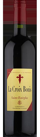 La Croix Bonis de Chateau Phelan Segur St-Estephe 2014