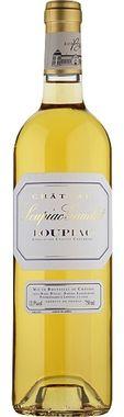 Chateau Loupiac Gaudiet Loupiac 2015