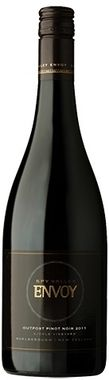Spy Valley ENVOY Outpost Vineyard Pinot Noir 2015
