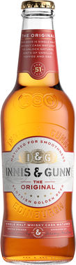 Innis & Gunn Original Oak Aged Beer, NRB