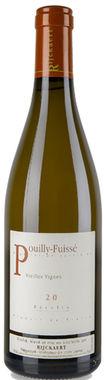 Pouilly Fuisse Vieilles Vignes Domaine Rijckaert 2015