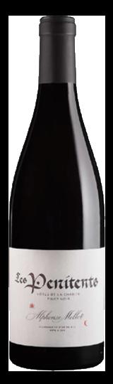 Cotes de la Charite Les Penitents Pinot Noir Domaine Alphonse Mellot 2015