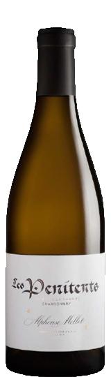 Cotes de la Charite Les Penitents Chardonnay Domaine Alphonse Mellot 2014