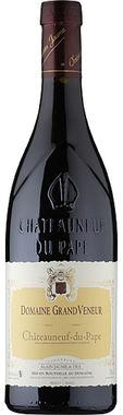 Chateauneuf du Pape Rouge Domaine Grand Veneur 2013