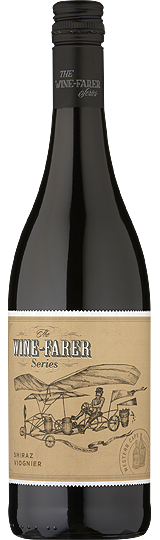 The Wine-Farer Series Shiraz