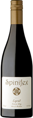 Spinifex Esprit Red 2014