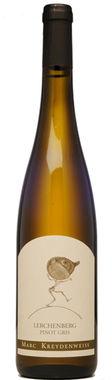 Pinot Gris Alsace Lerchenberg Marc Kreydenweiss 2016