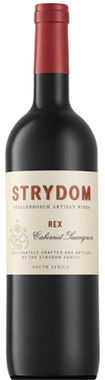 Strydom Rex Cabernet Sauvignon 2014