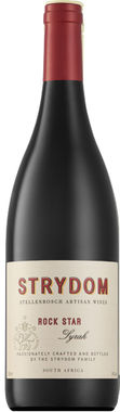 Strydom Rock Star Shiraz 2014