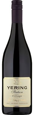 Yering Station Village Shiraz Viognier 2015