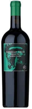 Caballo Loco Grand Cru Sagrada Familia 2015