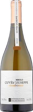 Miolo Cuvee Giuseppe Chardonnay 2015