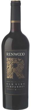 Renwood Premier Old Vine Zinfandel 2015