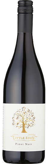Little Eden Pinot Noir 75cl