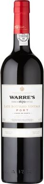 Warre's LBV 2013