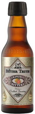 Bitter Truth Grapefruit Bitters