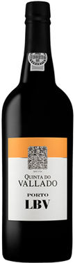 Quinta do Vallado LBV Port 2013