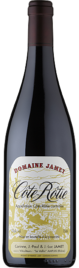 Cote Rotie Jamet 2015