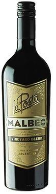 La Posta Vineyard Blend Mendoza Malbec