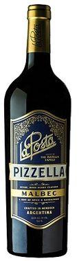 La Posta Pizzella Mendoza Malbec