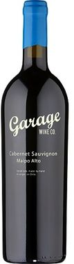 Garage Wine Co Cabernet Sauvignon Lot #74 2016