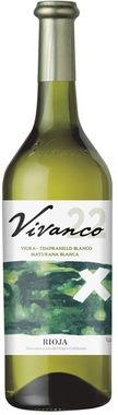 Vivanco Rioja Viura Malvasia Blanco