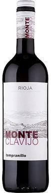 Monte Clavijo Rioja Tempranillo Tinto Joven