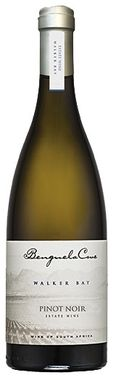 Benguela Cove Estate Pinot Noir 2017