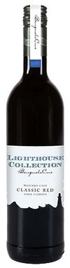 Benguela Cove Lighthouse Collection Classic Red