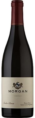 Morgan Santa Lucia Highlands Twelve Clones Pinot Noir 2016