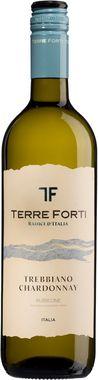 Terre Forti Trebbiano Chardonnay