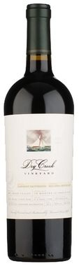Dry Creek Vineyards Cabernet Sauvignon 2015