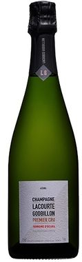 Lacourte-Godbillon Terroirs D'Ecueil 1er Cru Brut NV
