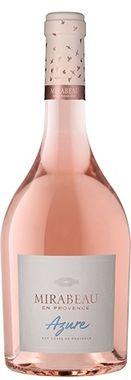 Côtes de Provence Rosé Azure Mirabeau