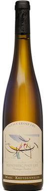 Pinot Gris Alsace Grand Cru Moenchberg Marc Kreydenweiss 2016