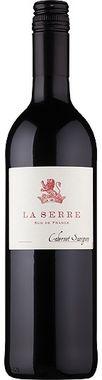 La Serre Cabernet Sauvignon Vin de Pays d'Oc