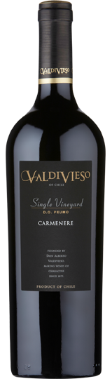 Valdivieso Single Vineyard Carmenere 2013